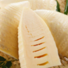 竹の子水煮 198円(税抜)