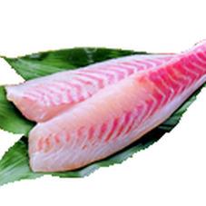 入口さんが育てた刺身用茶鯛(養殖) 498円(税抜)