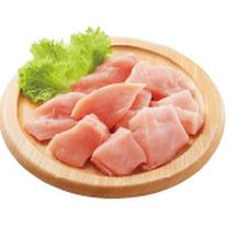桜姫鶏むね肉唐揚用 98円(税抜)