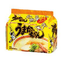 うまかっちゃん 398円(税抜)