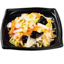 長崎風ちゃんぽん麺 398円(税抜)