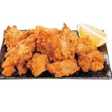 九州産華味鶏水炊き唐揚 398円(税抜)