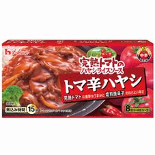 完熟トマトのハヤシライスソース トマ辛ハヤシ 258円(税抜)