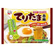 てりたま春雨 198円(税抜)