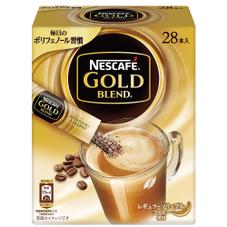 ゴールドブレンドスティックコーヒー 298円(税抜)