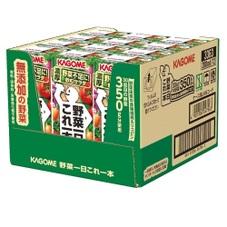 野菜一日これ一本(ケース) 880円(税抜)