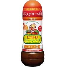ピエトロドレッシング 238円(税抜)