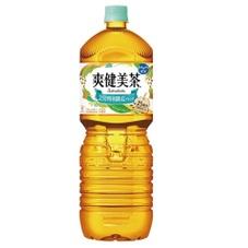 爽健美茶25周年特別限定ブレンド 108円(税抜)
