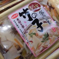 割烹釜めしの素 竹の子 278円(税抜)