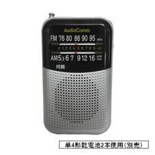 ポケットラジオ 880円(税抜)