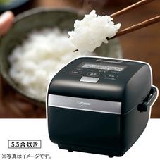 圧力IH炊飯器「炎舞炊き」 84,800円(税抜)