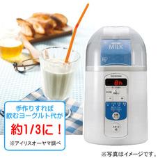 ヨーグルトメーカー 3,980円(税抜)
