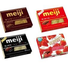 ボックスチョコレート 199円(税抜)