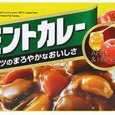 バーモントカレー 138円(税抜)