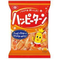ハッピーターン 108円(税抜)