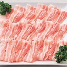 国産豚ロース肉しゃぶしゃぶ用 798円(税抜)