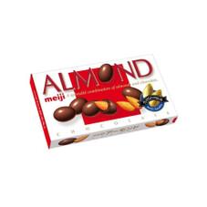 アーモンドチョコレート88g 148円(税抜)
