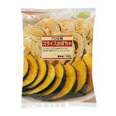 スライスかぼちゃ 178円(税抜)