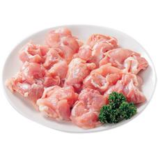 若鶏モモ肉切身 99円(税抜)