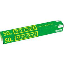 サランラップレギュラー 348円(税抜)