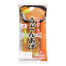 味付けうどんあげ 88円(税抜)