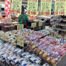 ヤマザキパン各種よりどり2袋 100円(税抜)
