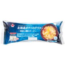 北海道ポテトのグラタン 258円(税抜)
