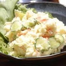 手づくりポテトサラダ 158円(税抜)