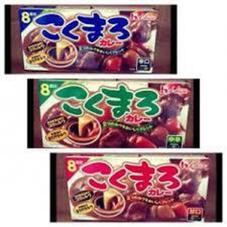 こくまろ甘口・中辛・辛口 99円(税抜)