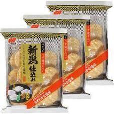 新潟仕込み・ほんのり塩 108円(税抜)