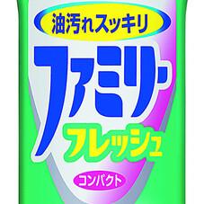 ファミリーフレッシュコンパクト(本体) 100円(税抜)