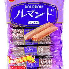 ルマンド 95円(税抜)
