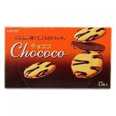 チョココ 138円(税抜)