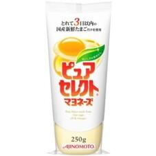 ピュアセレクトマヨネーズ 178円(税抜)