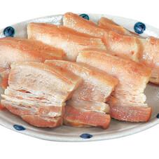 豚肉ボイルスーチカ(塩漬け) 157円(税抜)