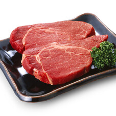 牛肉ヒレステーキ 798円(税抜)