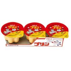 おやつプリン 77円(税抜)