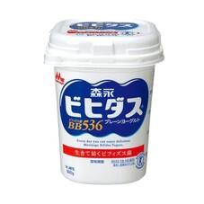 ビヒダスヨーグルト 117円(税抜)