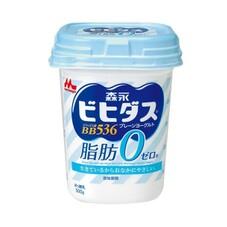 ビヒダスヨーグルト脂肪ゼロ 117円(税抜)