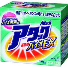 アタック高活性バイオEX 大 248円(税抜)