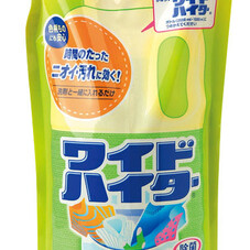 かんたんワイドハイター詰替 95円(税抜)