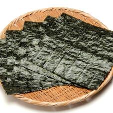 韓国味付海苔 87円