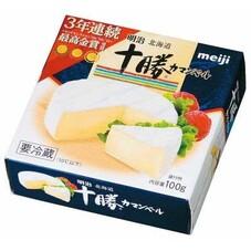十勝カマンベール 298円(税抜)