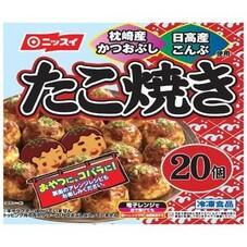 たこ焼き 278円(税抜)