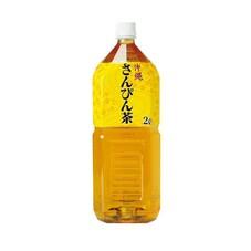 さんぴん茶 2L 87円(税抜)