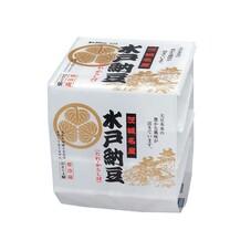 水戸納豆 74円(税抜)