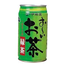 お~いお茶緑茶 26円(税抜)