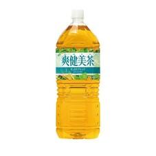 爽健美茶すっきりブレンド 138円(税抜)