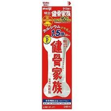 明治健骨家族 167円(税抜)