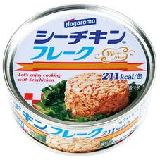 シーチキンフレーク 79円(税抜)